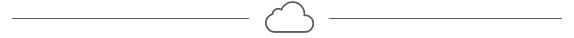 Cloud separator