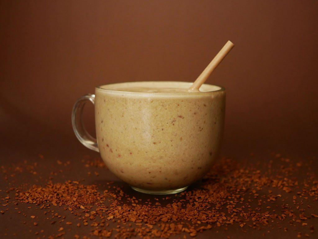 שייק קפה