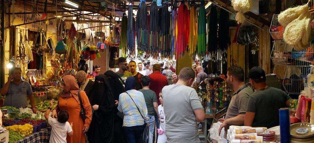 Kasba market