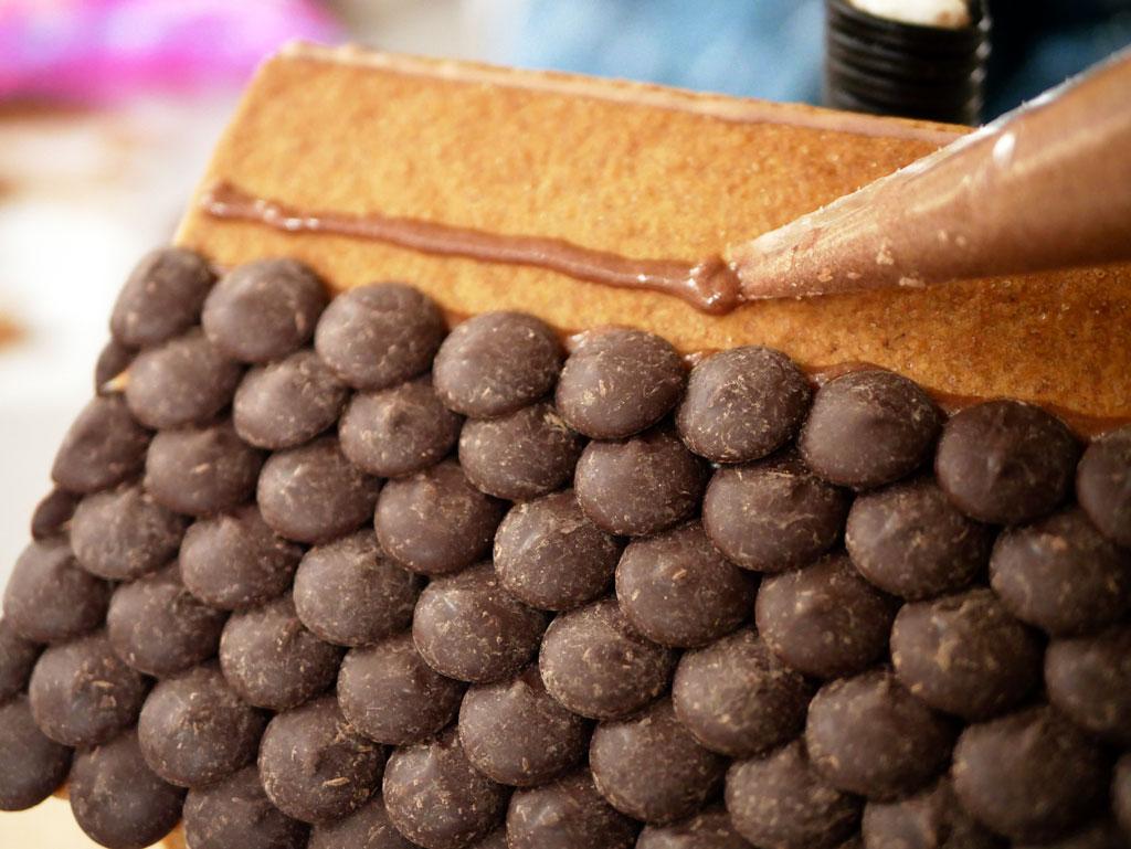 רעפיים משוקולד
