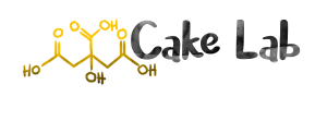 Cake Lab - Lemon