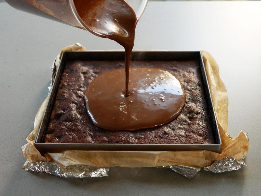 קרמה שוקולד קפה
