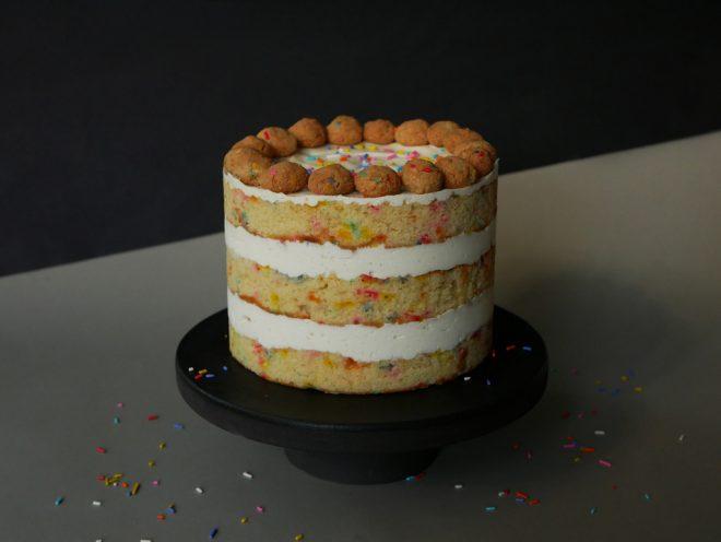 עוגת יום הולדת של המילק בר 2.0