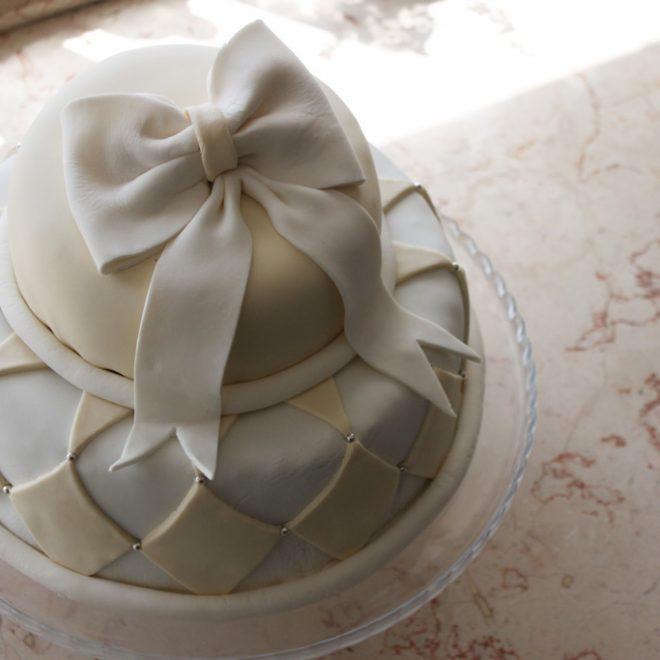 My 2nd cake