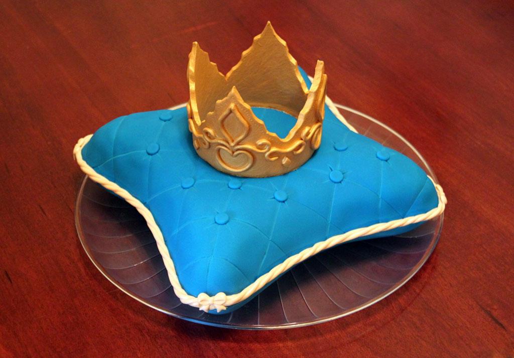 Crown for Efrat