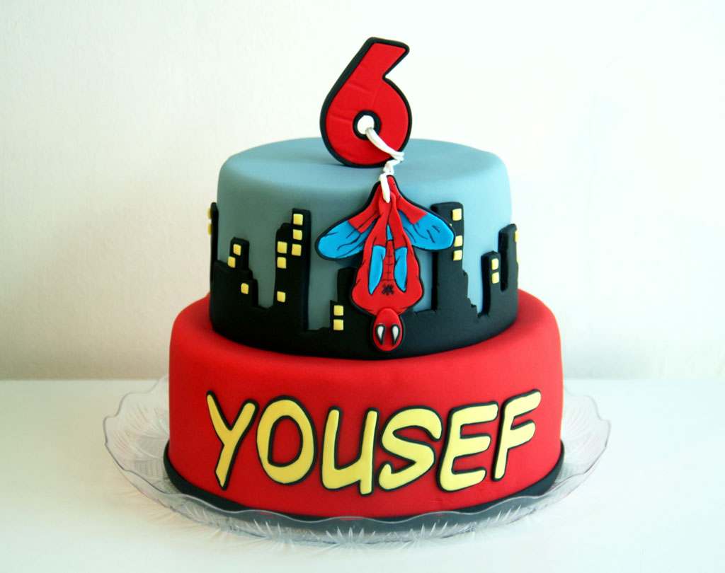 Yousef's-6th-bday-cake