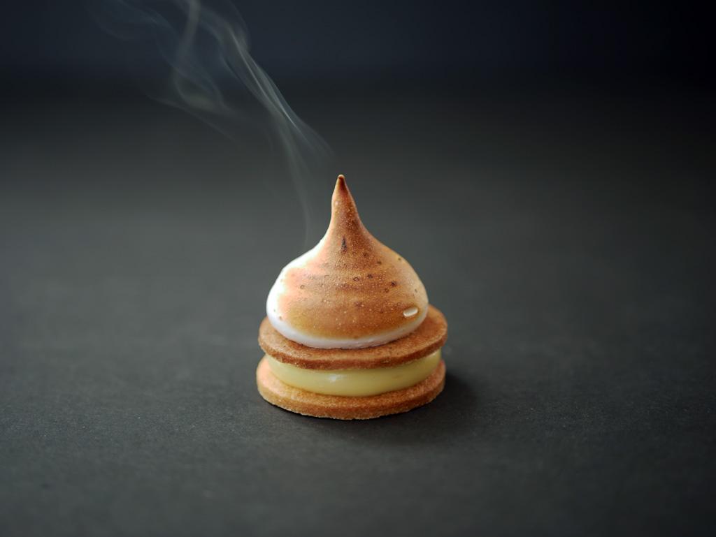 שריפת מרנג
