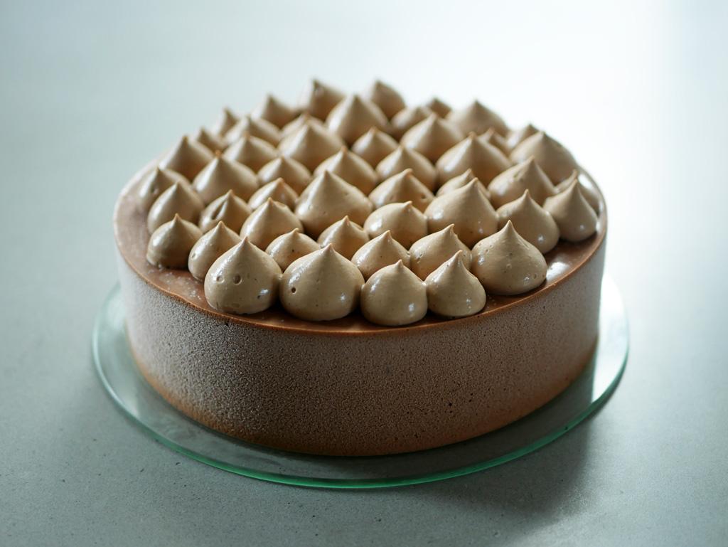 אנטרמה שוקולד פיסטוק
