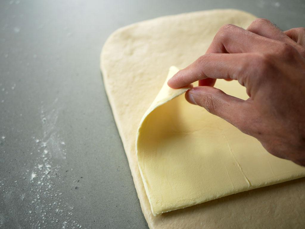 חמאה יבשה