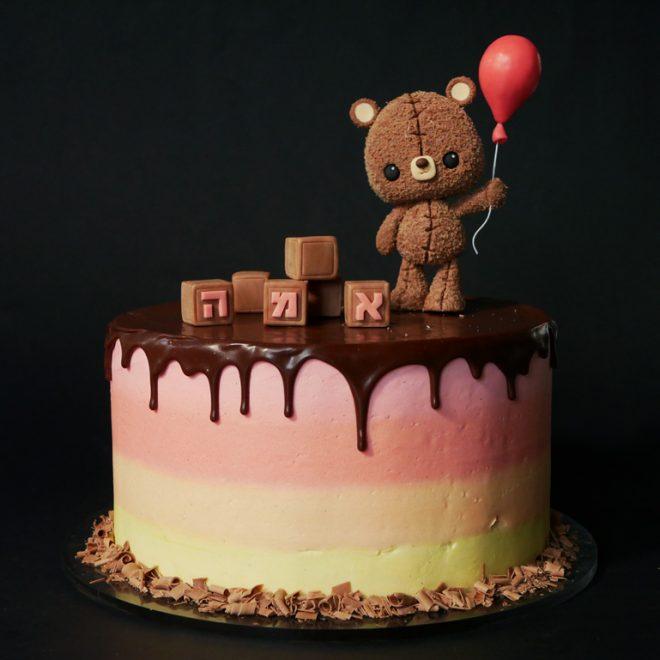 Emma's Teddy Bear